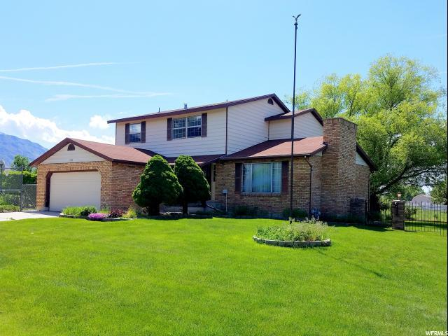 5949 W 10550 N, Highland, UT 84003 (#1526682) :: Action Team Realty