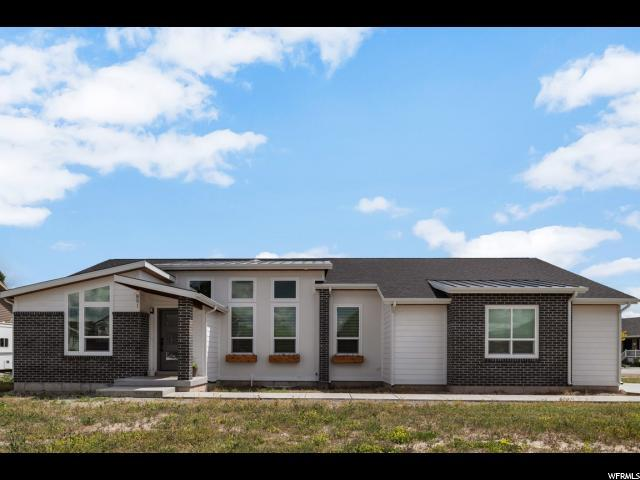 891 W 225 S, Tremonton, UT 84337 (#1526842) :: Bustos Real Estate | Keller Williams Utah Realtors