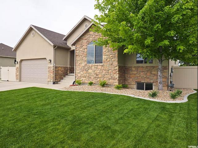 816 S 925 W, Lehi, UT 84043 (#1527074) :: The Fields Team