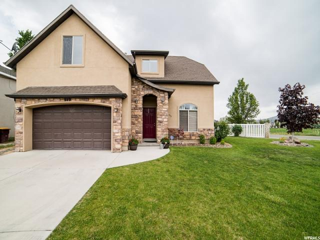 340 W Lakeview S, Lehi, UT 84043 (#1527368) :: Red Sign Team