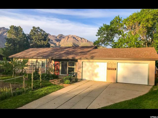 7289 S 2980 E, Cottonwood Heights, UT 84121 (#1527469) :: Exit Realty Success