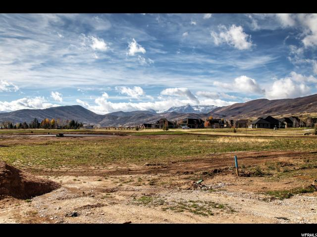 535 W Cascade Pwy, Midway, UT 84049 (#1527648) :: Bustos Real Estate | Keller Williams Utah Realtors