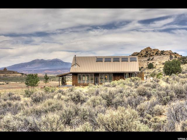 8420 S Hwy 191, Monticello, UT 84535 (#1527998) :: RE/MAX Equity