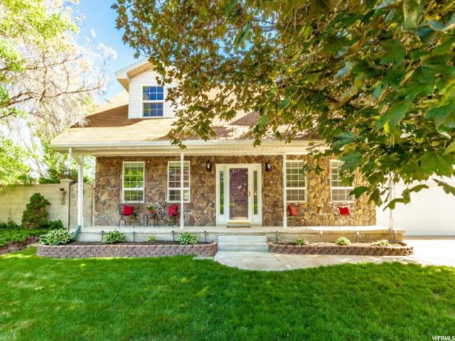 3113 W Danube Dr S, Taylorsville, UT 84129 (#1528058) :: Action Team Realty