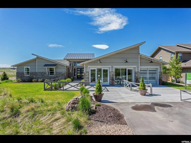 397 Valley Dr 2-7, Park City, UT 84098 (#1528192) :: The Utah Homes Team with iPro Realty Network