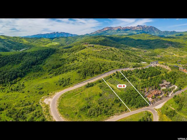 6763 E Clairetina Ct, Huntsville, UT 84317 (MLS #1528305) :: Lawson Real Estate Team - Engel & Völkers