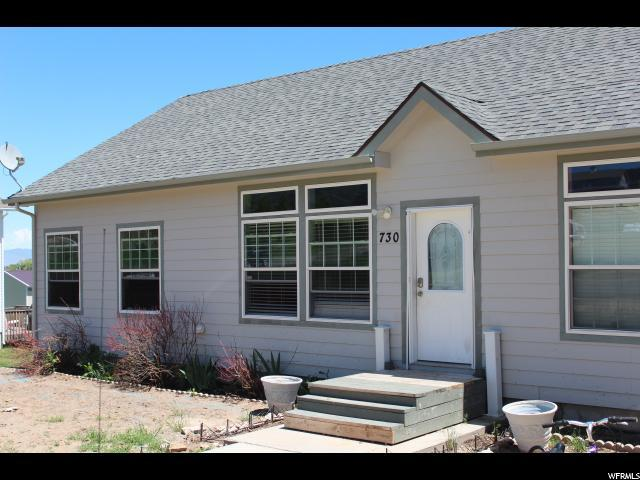 730 S Buttercup Cir, Garden City, UT 84028 (#1528311) :: Red Sign Team
