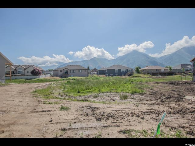 233 N 710 E, Salem, UT 84653 (#1528811) :: Big Key Real Estate