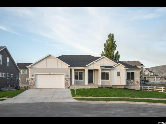 4377 W Cyprus Spring Cir S #232, Riverton, UT 84096 (#1528889) :: Action Team Realty