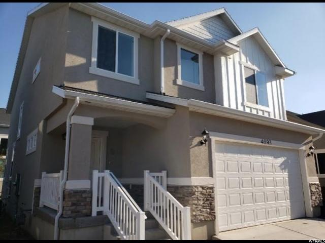 4993 W Sarasota Way, Herriman, UT 84096 (#1529257) :: Big Key Real Estate