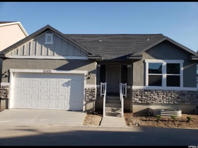 5003 W Sarasota Way, Herriman, UT 84096 (#1529270) :: Big Key Real Estate