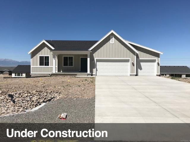 2180 E Sheep Rock Trl N #429, Lake Point, UT 84074 (#1530025) :: The Fields Team
