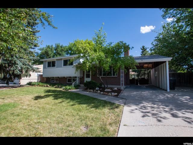 574 E Scott Ave. S, Salt Lake City, UT 84106 (#1530335) :: RE/MAX Equity