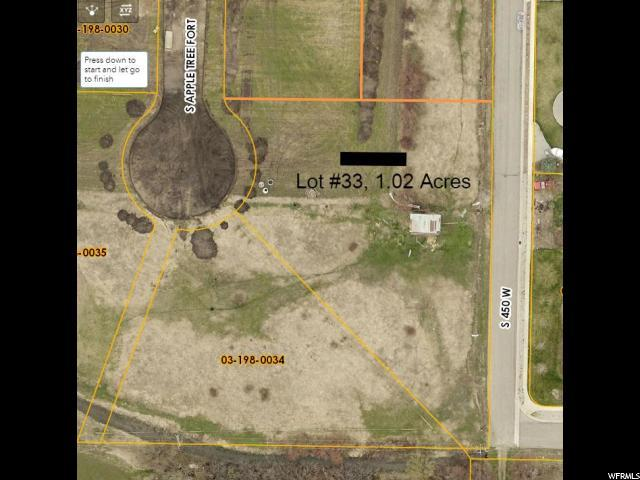 470 W 3350 S, Nibley, UT 84321 (#1530391) :: Colemere Realty Associates