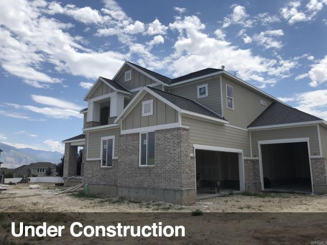 3001 W Renegade View Ln S #409, South Jordan, UT 84095 (#1530408) :: Bustos Real Estate | Keller Williams Utah Realtors