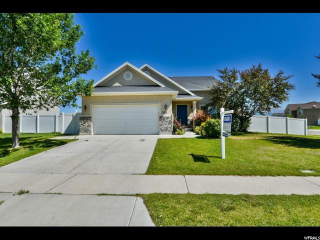 Address Not Published, Lehi, UT 84043 (#1530569) :: Big Key Real Estate