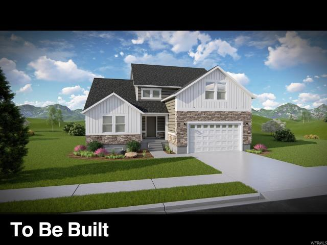 14886 S Canyon Pointe Rd #111, Draper, UT 84020 (#1530646) :: Colemere Realty Associates