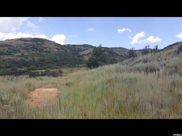 Address Not Published, Huntsville, UT 84317 (#1530970) :: Bustos Real Estate   Keller Williams Utah Realtors