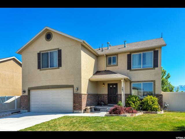 565 S Jordan Way W, Lehi, UT 84043 (#1531202) :: Bustos Real Estate | Keller Williams Utah Realtors