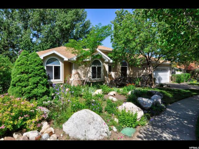 1130 S 800 E, Bountiful, UT 84010 (#1531292) :: Big Key Real Estate