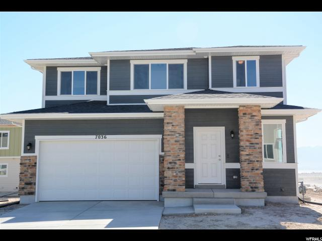 7036 N Watermill Dr E, Eagle Mountain, UT 84005 (#1531513) :: RE/MAX Equity