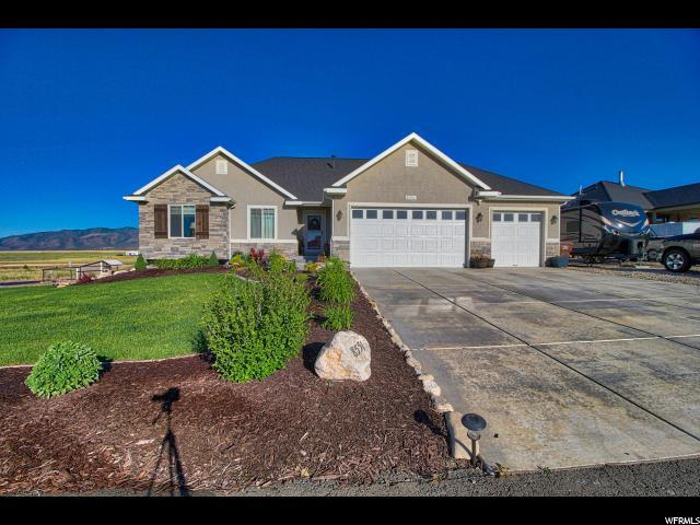 8551 N Peppergrass E, Eagle Mountain, UT 84005 (#1531768) :: Exit Realty Success