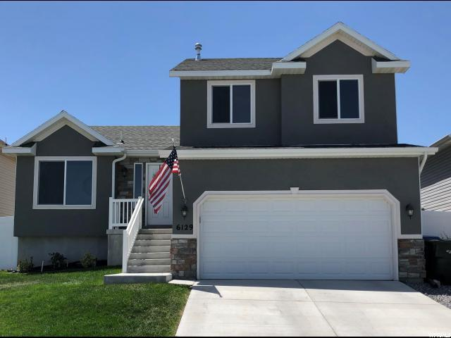 6129 W Autumn Vistas Dr, West Valley City, UT 84128 (#1531805) :: RE/MAX Equity