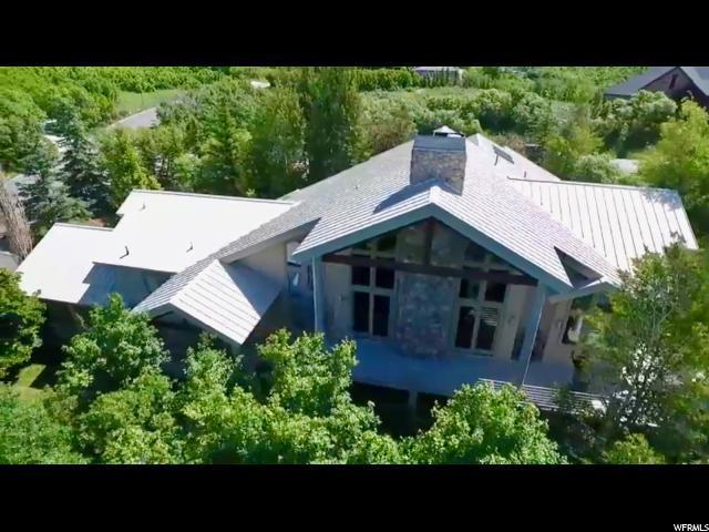 771 N Freeze Creek Cir E, Salt Lake City, UT 84108 (#1532084) :: Big Key Real Estate