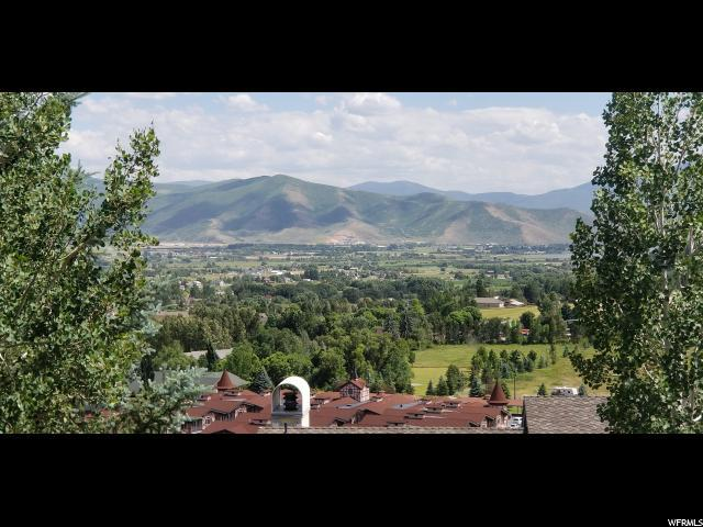 939 W Schneitters Cir I-7, Midway, UT 84049 (MLS #1532327) :: High Country Properties