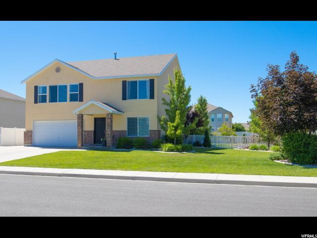 2917 W Willow Sprout Rd, Lehi, UT 84043 (#1532643) :: Bustos Real Estate | Keller Williams Utah Realtors