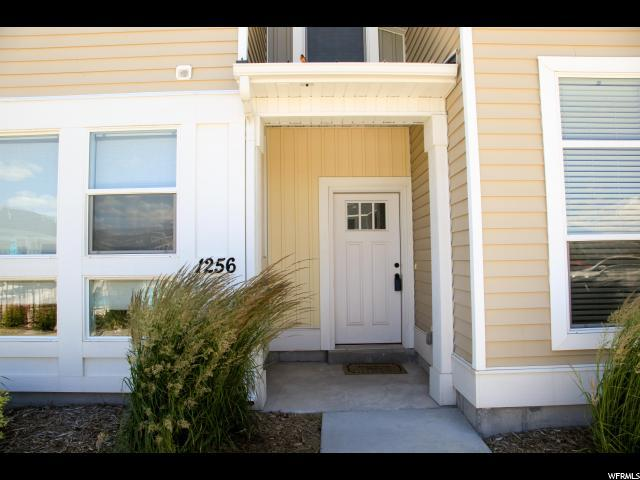 1256 W 2445 S, Nibley, UT 84321 (#1533265) :: Red Sign Team