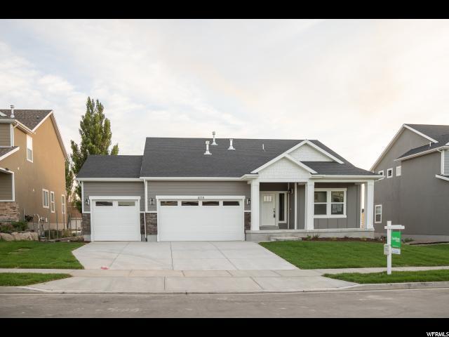 4378 W Aspen Cottage Ln S #227, Riverton, UT 84096 (#1533352) :: Exit Realty Success