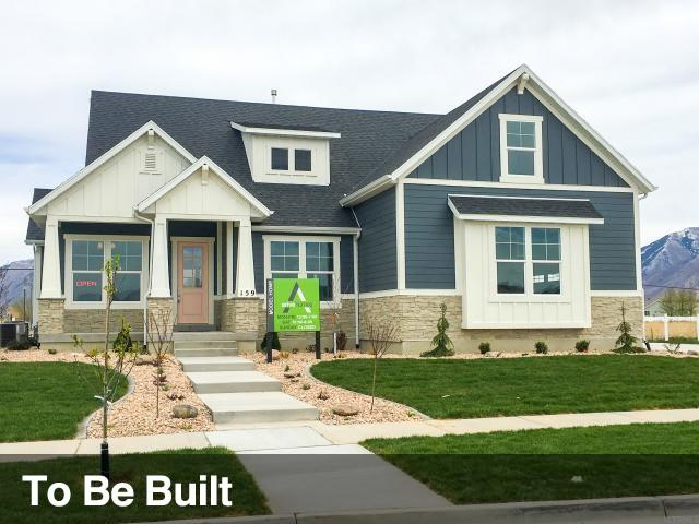 1298 W 190 S #29, Spanish Fork, UT 84660 (#1533383) :: Big Key Real Estate