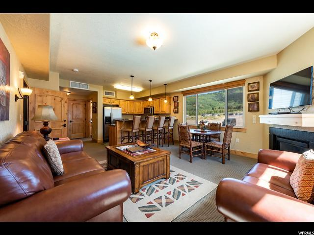 2653 Canyons Resort Dr #331, Park City, UT 84098 (#1533706) :: Colemere Realty Associates