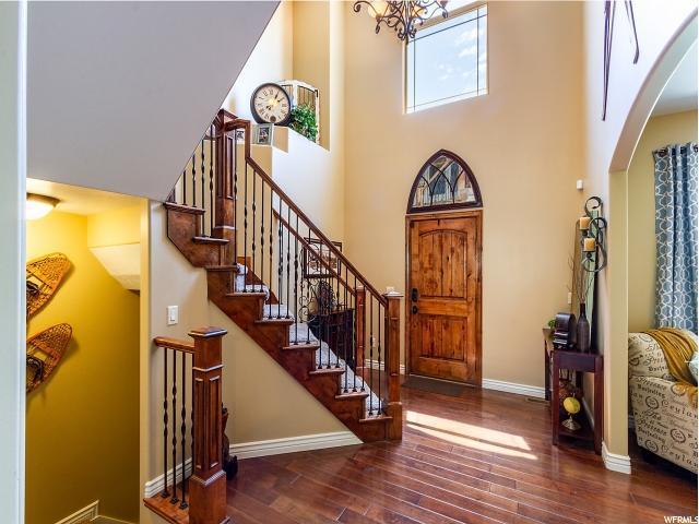 4082 Ivy Ave, Mountain Green, UT 84050 (#1533917) :: Keller Williams Legacy