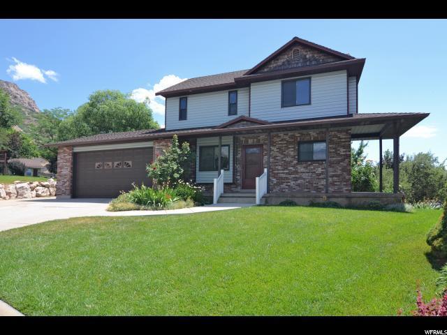 630 N Brinker Ave, Ogden, UT 84404 (#1533920) :: RE/MAX Equity