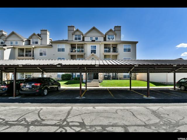 900 Bitner Rd B-23, Park City, UT 84098 (MLS #1533936) :: High Country Properties