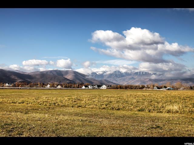 1596 S 2240 E, Heber City, UT 84032 (#1533977) :: Bustos Real Estate | Keller Williams Utah Realtors