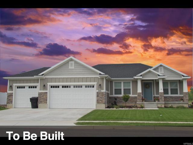 1812 N 290 Dr E #64, Salem, UT 84653 (#1533998) :: Big Key Real Estate