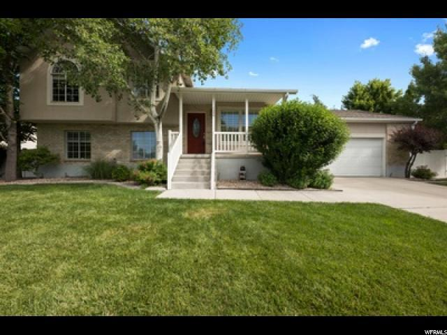 1244 W Cove Park Cir S, Murray, UT 84123 (#1534171) :: Bustos Real Estate | Keller Williams Utah Realtors