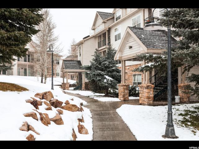 900 Bitner Rd F-30, Park City, UT 84098 (#1534187) :: Big Key Real Estate