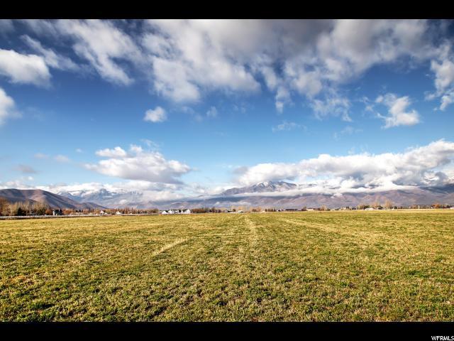2308 E 1690 S, Heber City, UT 84032 (#1534286) :: Bustos Real Estate | Keller Williams Utah Realtors