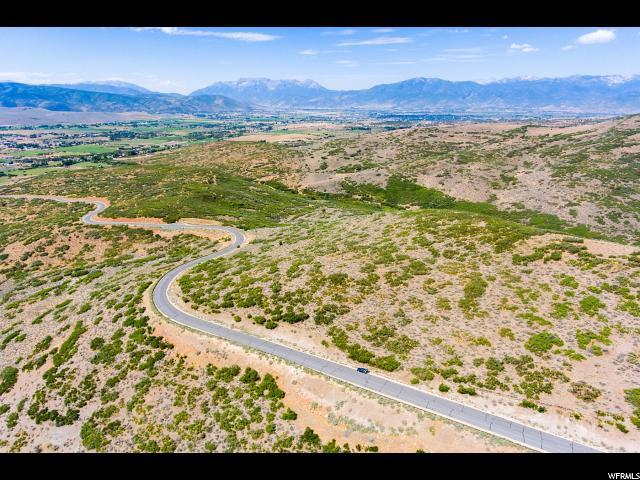 594 N Westward Ho Rd, Woodland, UT 84036 (MLS #1534388) :: High Country Properties
