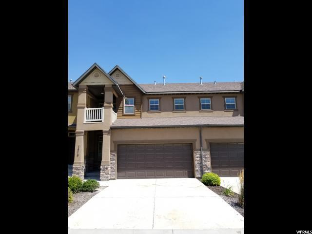 1570 Venetian Way, Saratoga Springs, UT 84045 (#1534465) :: The Fields Team
