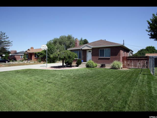 187 E 6790 S, Midvale, UT 84047 (#1534496) :: Exit Realty Success