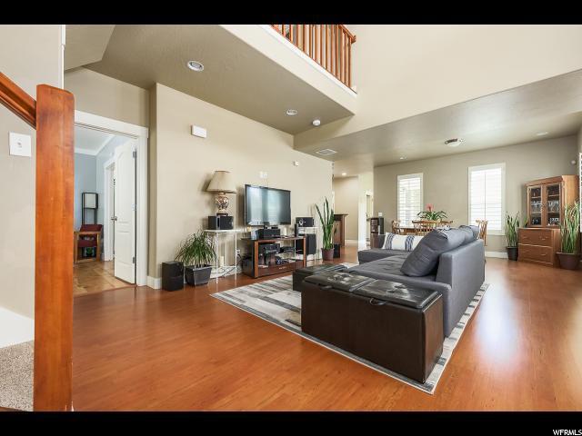 4353 W Lake Bridge Dr S, South Jordan, UT 84009 (#1534963) :: Big Key Real Estate