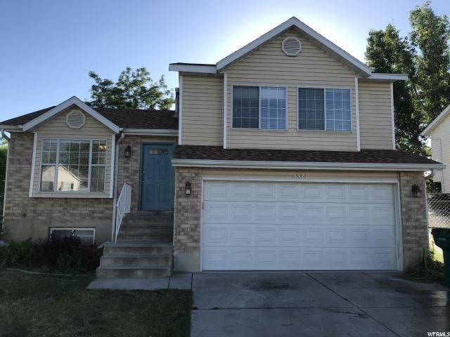 5527 S 4225 W, Roy, UT 84067 (#1534996) :: Bustos Real Estate | Keller Williams Utah Realtors