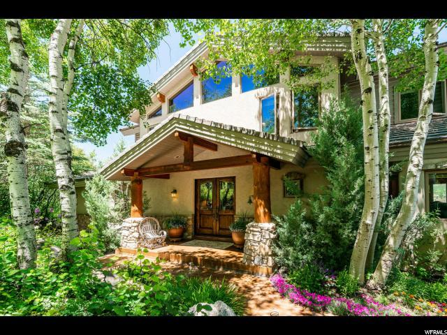 4074 W Moose Hollow Rd #21, Park City, UT 84098 (#1535226) :: goBE Realty