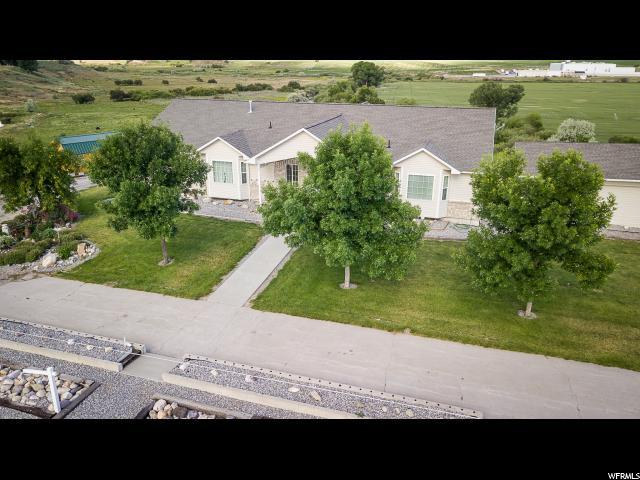 1435 S 800 E, Lewiston, UT 84320 (#1535382) :: Action Team Realty