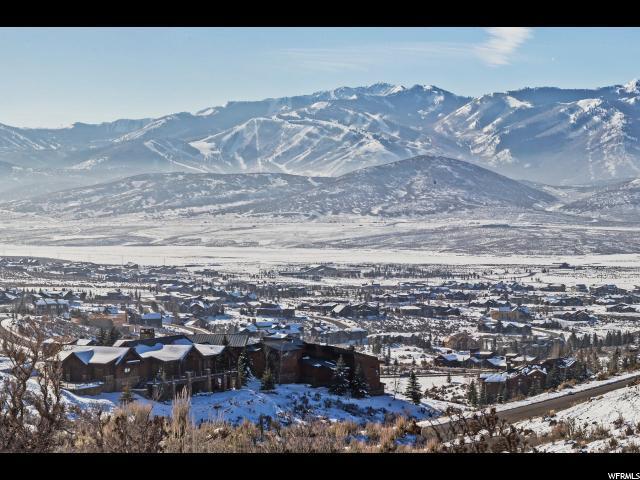 3469 Blue Sage Trl, Park City, UT 84098 (#1535732) :: Bustos Real Estate | Keller Williams Utah Realtors